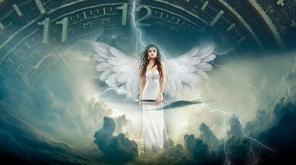 Un ange de la kabbale